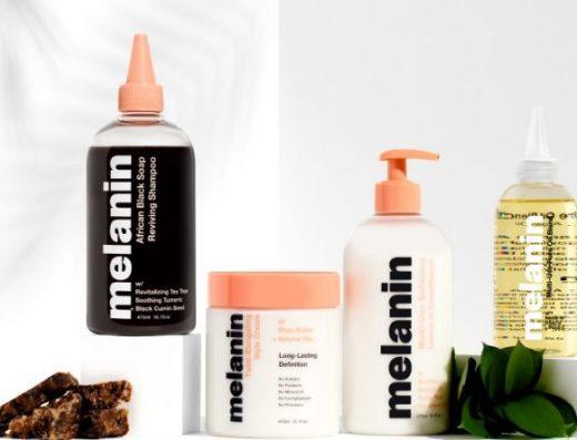 Melanin HairCare